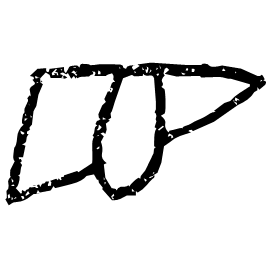 目 Oracle script (~1250-1000 BC)