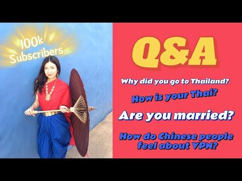 回答听众的问题 Questions about Chinese, China and ShuoshuoChinese